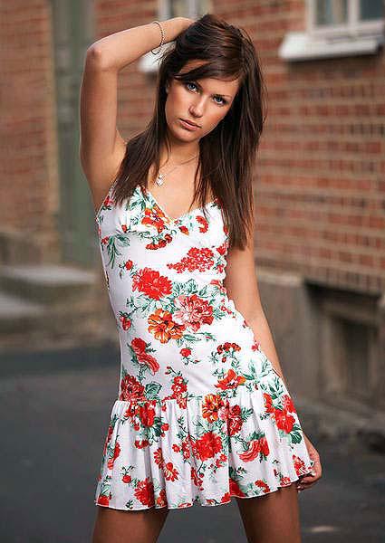 A pretty girl - Ukrainianmarriage.agency