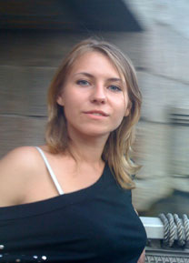 Ukrainianmarriage.agency - Address a female