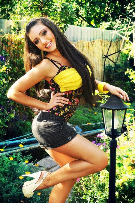 Beautiful female - Ukrainianmarriage.agency