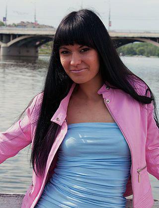 Ukrainianmarriage.agency - Beautiful girl picture