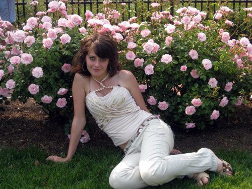 Beautiful girls galleries - Ukrainianmarriage.agency