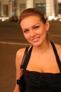 Ukrainianmarriage.agency - Beautiful lady