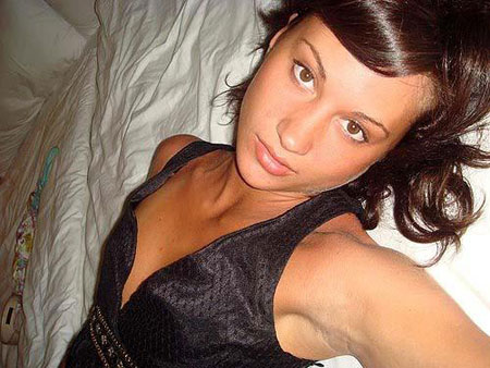 Beautiful sexy woman - Ukrainianmarriage.agency