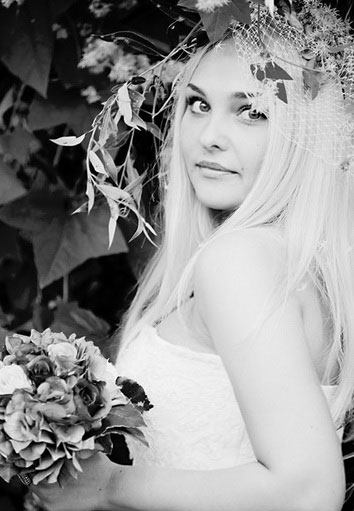 Beautiful single - Ukrainianmarriage.agency