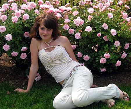 Beautiful wife - Ukrainianmarriage.agency