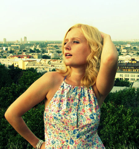 Beautiful woman - Ukrainianmarriage.agency