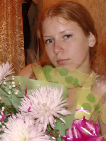 Cute singles - Ukrainianmarriage.agency