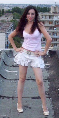 Ukrainianmarriage.agency - Female girls
