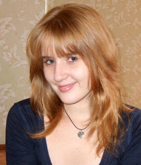 Female penpal - Ukrainianmarriage.agency