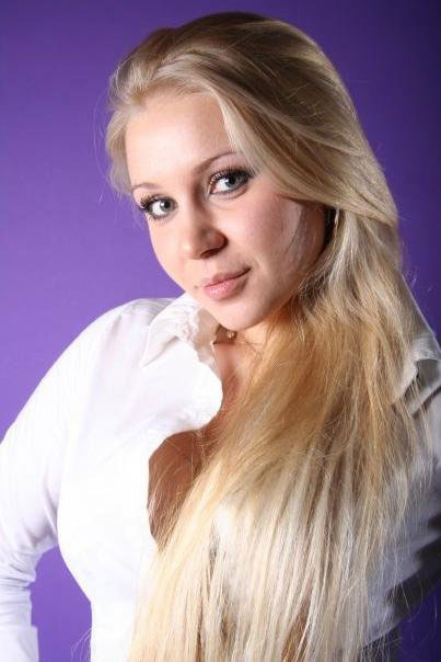Female wife - Ukrainianmarriage.agency