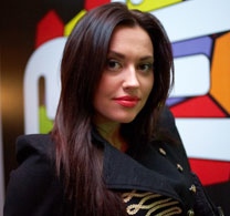 Gallery of beautiful - Ukrainianmarriage.agency