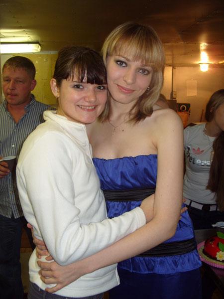 Girl only - Ukrainianmarriage.agency