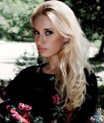 Girl personals - Ukrainianmarriage.agency