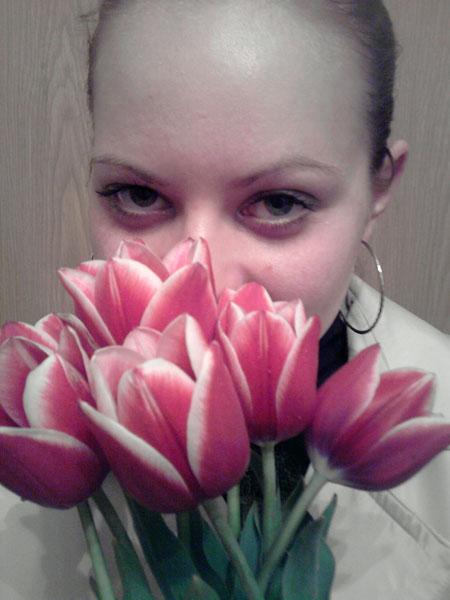 Ukrainianmarriage.agency - Honest personals