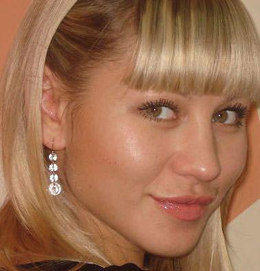Ukrainianmarriage.agency - Honest woman