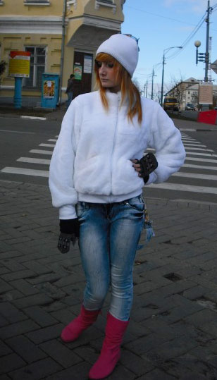 Hot cute - Ukrainianmarriage.agency