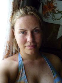 Ukrainianmarriage.agency - Hot wife