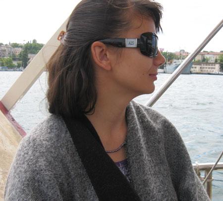 Image of woman - Ukrainianmarriage.agency