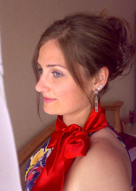Ukrainianmarriage.agency - Ladies girls