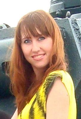 Lady seeking - Ukrainianmarriage.agency