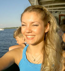 Ukrainianmarriage.agency - List personals