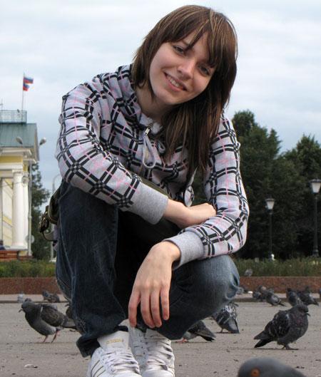 Lonely girls - Ukrainianmarriage.agency
