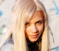 Ukrainianmarriage.agency - Look for love