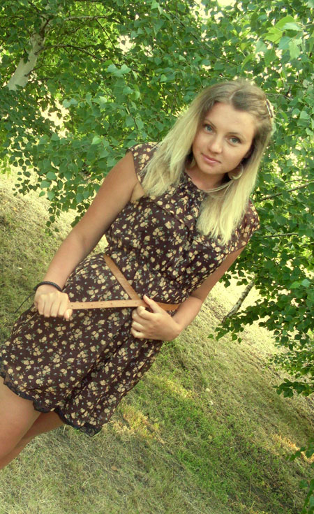 Ukrainianmarriage.agency - Look out for love