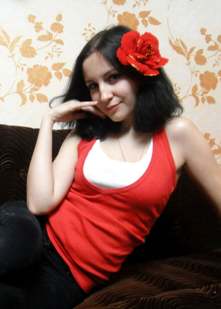Meet single women - Ukrainianmarriage.agency