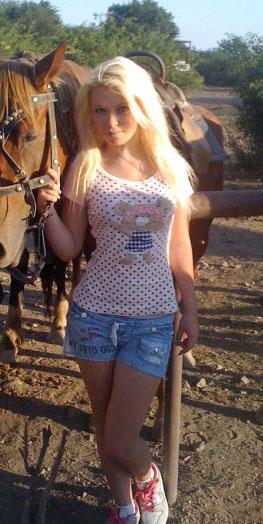 Ukrainianmarriage.agency - Meeting woman