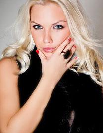 Nice lady - Ukrainianmarriage.agency