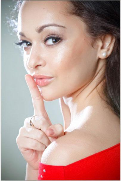 Nice woman - Ukrainianmarriage.agency