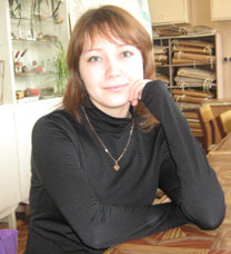Ukrainianmarriage.agency - Personal women