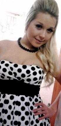 Photos of pretty girls - Ukrainianmarriage.agency