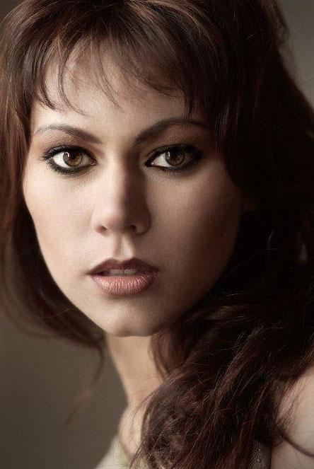 Ukrainianmarriage.agency - Photos of pretty women