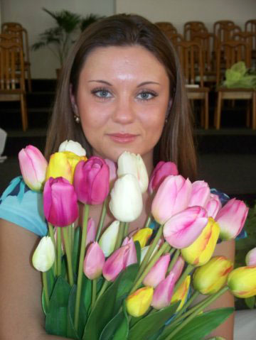 Ukrainianmarriage.agency - Picking up a girl