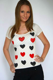Ukrainianmarriage.agency - Pics of beautiful girls