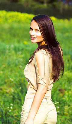 Picture wife - Ukrainianmarriage.agency