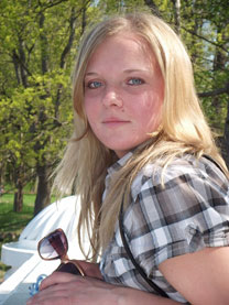 Ukrainianmarriage.agency - Pictures of real women