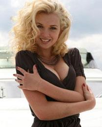 Plus size women - Ukrainianmarriage.agency