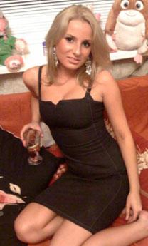 Pretty and sexy - Ukrainianmarriage.agency