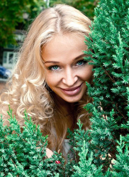 Pretty girl - Ukrainianmarriage.agency