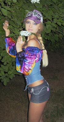Pretty girls gallery - Ukrainianmarriage.agency