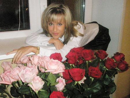 Pretty lady - Ukrainianmarriage.agency