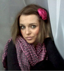 Pretty woman - Ukrainianmarriage.agency