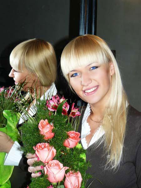 Ukrainianmarriage.agency - Real ladies