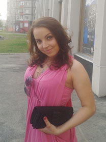 Real live woman - Ukrainianmarriage.agency
