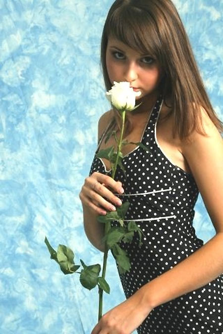 Romance woman - Ukrainianmarriage.agency