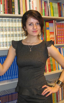 Seeking beautiful - Ukrainianmarriage.agency