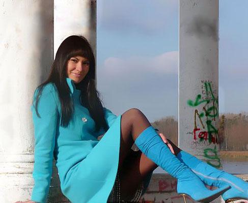 Seeking single women - Ukrainianmarriage.agency